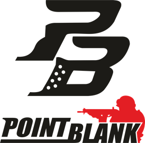 Point Blank Logo Vector