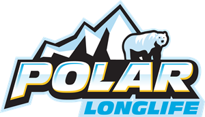 POLAR LONG LIFE Logo Vector