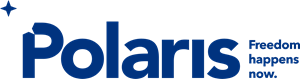 Polaris Project Logo Vector
