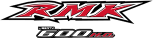 Polaris RMK Liberty 600 HO Logo Vector