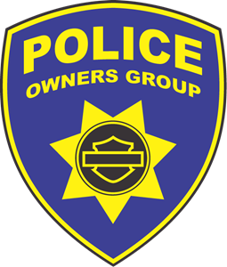 police owner group Logo Vector
