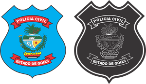 Policia Civil de Goias Logo Vector