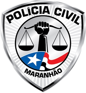 Policia Civil do Maranhao Logo Vector