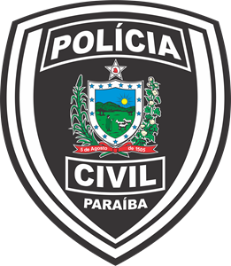 Policia Civil Paraiba Logo Vector