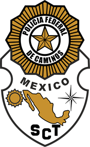 Policia Federal de Caminos Logo Vector