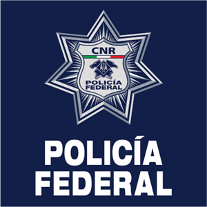 Policia Federal Mexicana Logo Vector