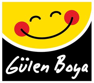 Polisan Gulen Boya Logo Vector Eps Free Download