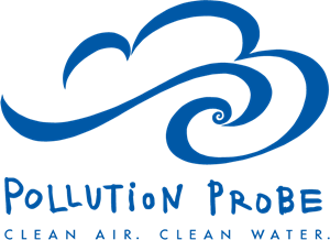 Pollution Probe Logo Vector