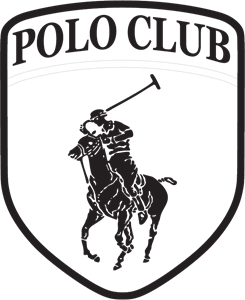 POLO CLUB Logo Vector