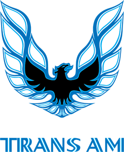 Pontiac Firebird Trans Am Logo Vector