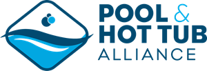 Pool and Hot Tub Alliance Logo Vector