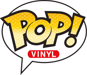 POP! VINYL Logo Vector