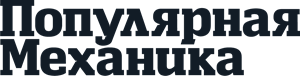 Popular Mechanics Russia Manazine Logo Vector