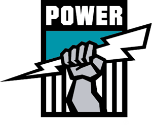 PORT ADELAIDE Logo Vector