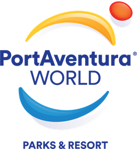 Port Aventura World Logo Vector