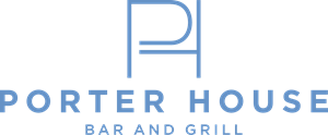 PORTER HOUSE BAR AND GRILL Logo Vector