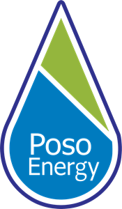 Poso energy Logo Vector