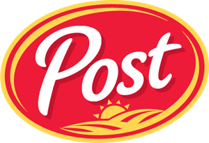 Post Cereal Logo Vector