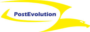 PostEvolution Logo Vector
