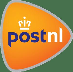 Afbeeldingsresultaat voor postnl logo png