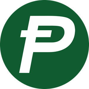 PotCoin (POT) Logo Vector