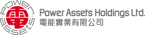 Power Assets Holdings Logo Vector