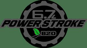 power stroke Logo Vector (.EPS) Free Download