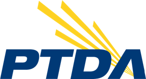 Power Transmission Distributors Association (PTDA) Logo Vector