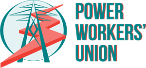 Power Workers' Union (PWU) Logo Vector