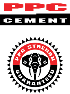PPC Cement Logo Vector