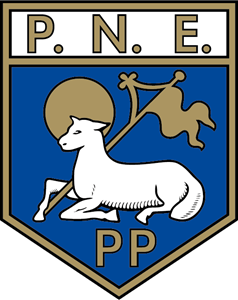 Preston North End FC (early 60's) Logo Vector
