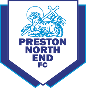 Preston North End FC Logo Vector