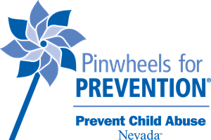 Prevent Child Abuse America Logo Vector