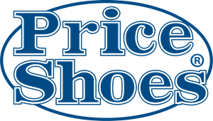 Price Shoes Logo Vector