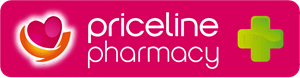 Priceline Pharmacy Logo Vector