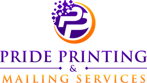 Pride Printing & Mailing Services Logo Vector