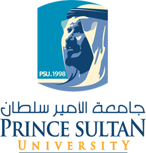 Prince Sultan University Logo Vector