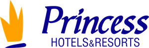 Princess Hotel & Resorts Logo Vector
