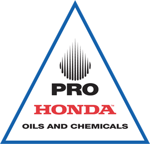 Pro Honda Oils & Chemicals Logo Vector