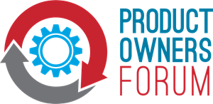 Product Owners Forum Logo Vector