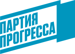 Progress Party Logo Vector