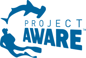 Project Aware Logo Vector