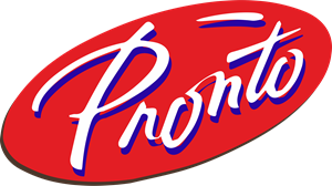 pronto Logo Vector