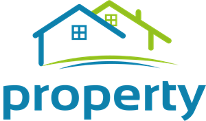 Property Building Logo Vector