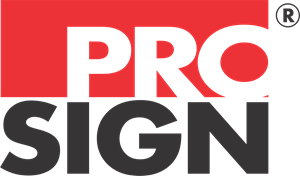 ProSign Logo Vector