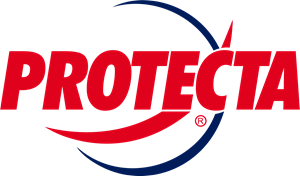 Protecta Safety Logo Vector