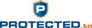 Protected Logo Vector