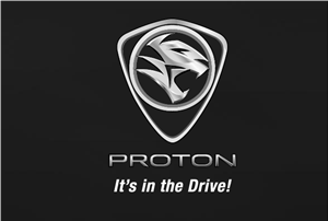 Proton New Logo Vector