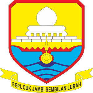 Provinsi Papua Logo Vector Ai Free Download