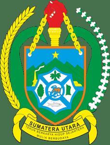Provinsi Sumatera Utara Logo Vector Cdr Free Download